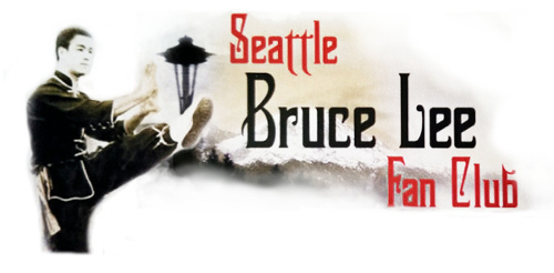 Seattle Bruce Lee Fan Club