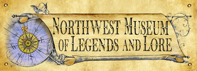NW Museum of Legends and Lore